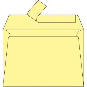 Clairefontaine 20 enveloppes Pollen 11,4 x 16,2 cm (120 g)