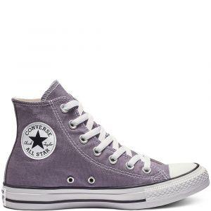 Converse CTAS Low Sneaker Violet, Taille:44