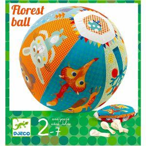 Djeco Pop ballon : Forêt