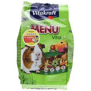 Vitakraft Menu Premium Cochons d'Inde 800 g