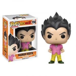Funko Figurine Pop! Dragon Ball Z : Badman Vegeta