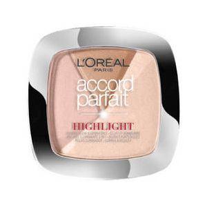 L'Oréal Accord Parfait Highlight Poudre 202.N Eclat Neutre Rosé