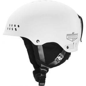 K2 Sports Emphasis White