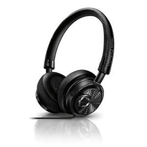 Philips M2L/00 - Casque audio arceau Fidelio