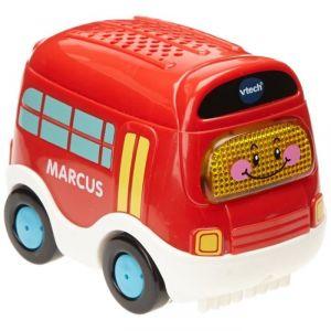 Vtech Tut Tut Bolides : Marcus le mini bus