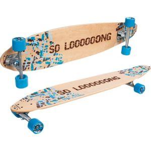 Hudora Imperial - Skateboard