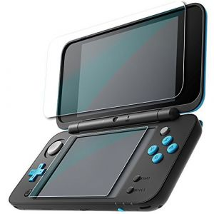 Nintendo Steelplay 2DS XL Screen Protection Kit