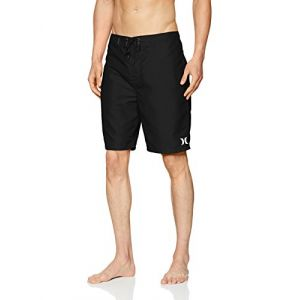 Nike Boardshort Hurley One And Only 53,5 cm pour Homme - Noir - Taille 34 - Male