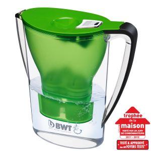 BWT WF 8754 - Carafe filtrante 2,7 L