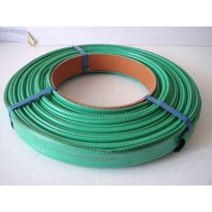 "Ribiland PRTPL2520 - Tuyau plat 1"" (25mm) 20m vert"