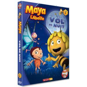 Maya l'abeille, Vol de nuit - Volume 7