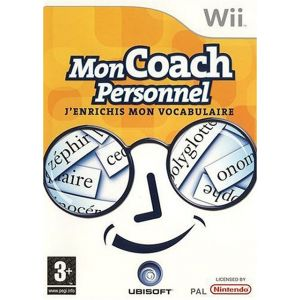 My Word Coach [import anglais] [Wii]