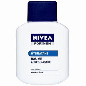 Nivea For Men Hydratant - Baume après-rasage