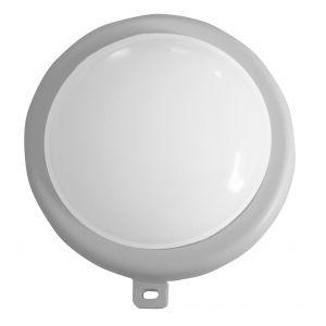 I-Watts HUBLOT LED 6W ROND BLANC OUTDOOR LIGHTING