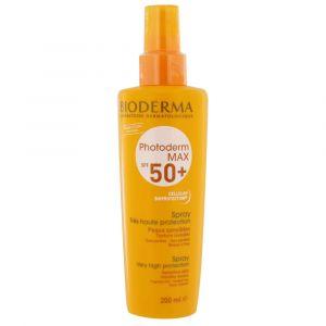 Bioderma Photoderm max SPF50+ spray