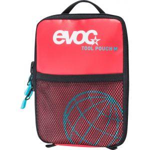 Evoc Tool - Sac - M rouge/noir Accessoires smartphone
