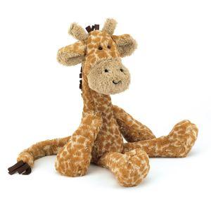 Image de Jellycat Peluche Merryday Girafe 41 cm