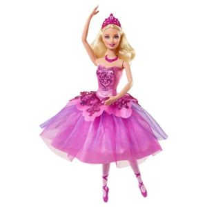 Mattel Barbie Rêve de danseuse étoile