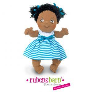 Rubens Barn Poupée cutie Charlie