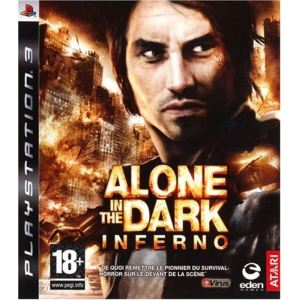 Alone in the Dark : Inferno [PS3]