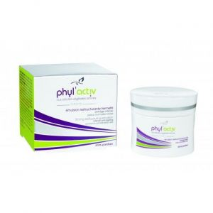 phyl'activ Emulsion restructurante fermeté anti-âge intense