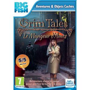 Grim Tales 15 [PC]