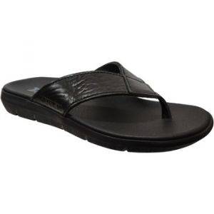 Mephisto Tongs Charly Noir - Taille 43,45