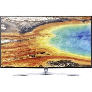 Samsung UE49MU8009TXZG - Téléviseur LED 123 cm 4K