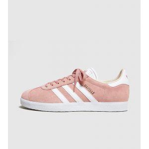 Adidas Gazelle W, Rose (Roscen/Ftwbla 000), 39 1/3 EU