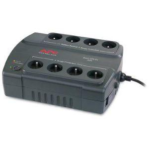 APC BE400-FR - Onduleur Back-UPS ES 400 CA 230V 240 Watt 400VA