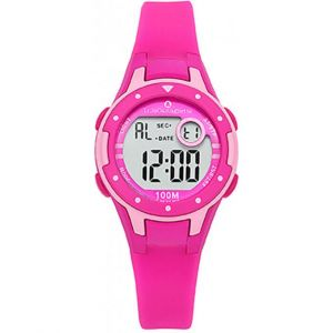 Lulu Castagnette 38823 - Montre pour fille Quartz Digitale