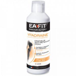 EA Fit Vitadraine - Draineur anti-rétention d'eau