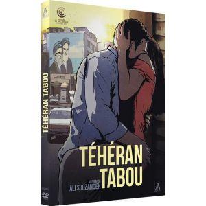 Téhéran Tabou [DVD]