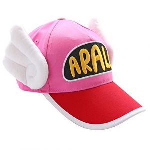 Abystyle DR Slump Casquette Cosplay Arale