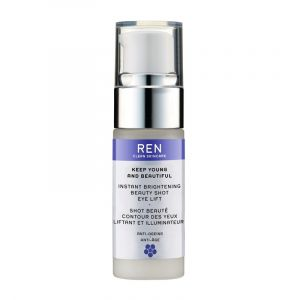 REN Keep Young And Beautiful' - Shot Beauté contour des yeux