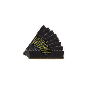 Corsair CMK128GX4M8X3800C19 - Vengeance LPX Series Low Profile 128 Go (8x 16 Go) DDR4 3800 MHz CL19