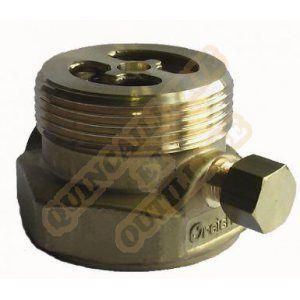 Thermador Clapet antithermosiphon pour circulateur 50x60 -