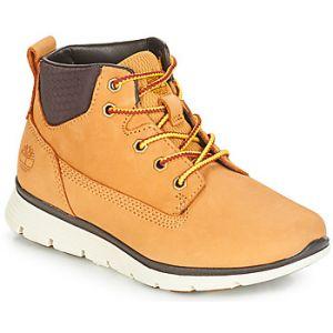 Timberland Boots enfant KILLINGTON CHUKKA Beige - Taille 31,32,33,34,35