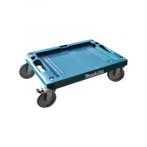 Makita Chariot de transport pour coffret Makpac ref :p-83886