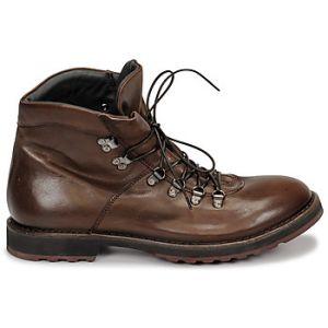 MOMA Boots CUSNA ABRONZATO Marron - Taille 40,41,42,43,44,45,46