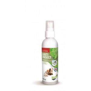 Naturly's Octave Lotion bio Anti-Insect pour rongeurs 100 ml
