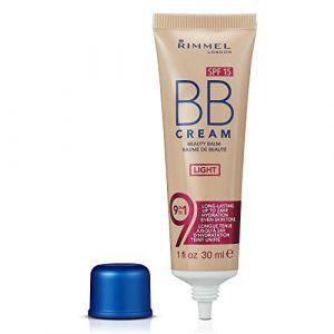 Rimmel Baume de beauté BB Cream Light