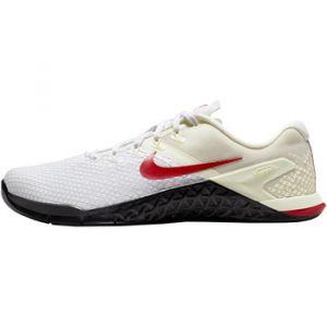 Nike Chaussure de training Metcon 4 XD pour Homme - Crème - Couleur Crème - Taille 44.5