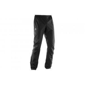 Salomon Bonatti WP - Pantalon running - noir XS Pantalons course à pied
