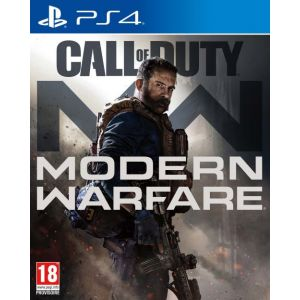 Call of Duty: Modern Warfare - Edition Exclusive Amazon [PS4]
