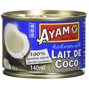 Ayam Lait de coco 140 ml