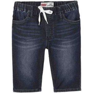 Levi's Short enfant Bermuda bleu - Taille 2 ans,3 ans,4 ans,5 ans,6 ans,8 ans,12 ans,14 ans