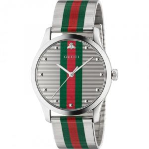 Gucci Montre G-Timeless Contemporary YA126284