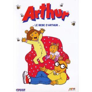 Arthur : Le Bébé d'Arthur