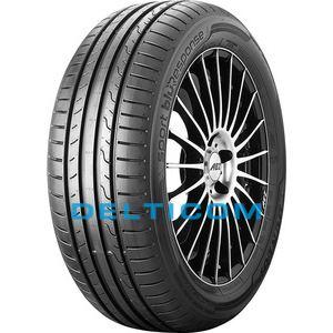 Dunlop Pneu auto été : 185/55 R14 80H Sport BluResponse